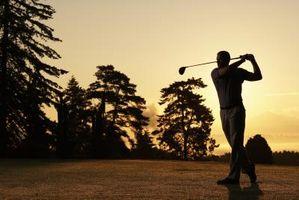 Quais são os requisitos para jogar no Masters Golf Tournament?