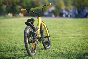 Como encapar um assento de bicicleta