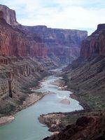 Grand Canyon passeios de helicóptero