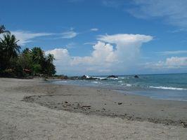 Hotéis de baixo custo em Costa Rica
