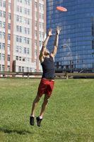 Como saltar mais alto com pesos nas pernas