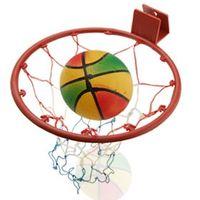 Como fazer uma cesta de basquete para seu quarto
