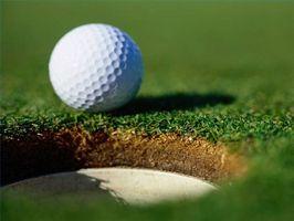 Qual é o maior buraco no Golf World