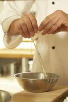 Como ter uma dieta rica em proteínas com baixo teor de gordura e calorias