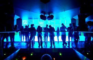 Uma lista de clubes noturnos em Michigan