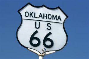 O que você precisa para Legalmente Peixe em Oklahoma?
