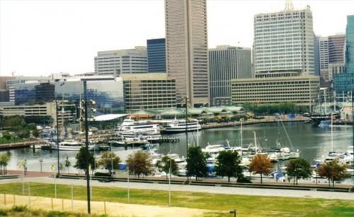 Como passar um dia em Baltimore, Maryland
