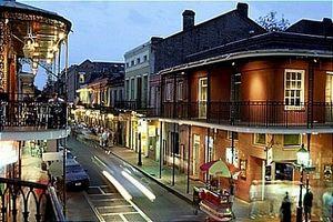 Como desfrutar de New Orleans para livre