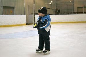 Ferramentas Ice Skate Afiação