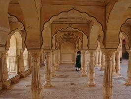 Índia Turismo Rural