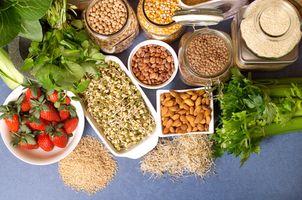 Celíacos semanais Idéias Dieta