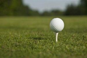 Como ensinar Golf em espanhol