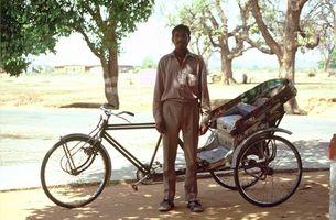 Triciclo Prós e contras