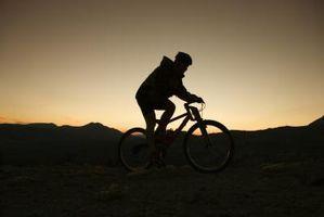Como ajustar o ajustável Hastes em uma bicicleta Specialized Comfort