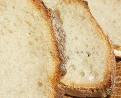 O que é um bom substituto para a farinha de soja?