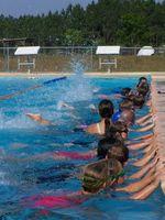 Segurança da Água Treinamento de Instrutor
