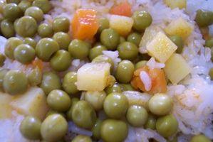 Como planejar uma refeição vegetariana equilibrada