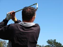 Informações sobre Ping Golf Shafts