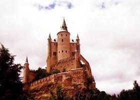 3 lugares para visitar em Segovia