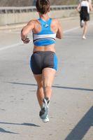 Como aprender a correr mais rápido