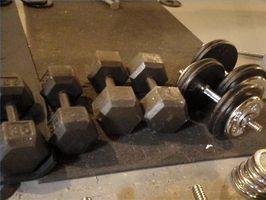 Muscle Building Suplementos que são seguros para Adolescentes