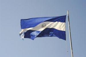 Qual é a moeda de El Salvador?