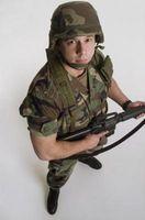 Como remover um AR 15 Dust Cover
