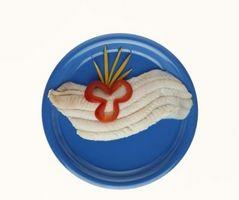 Como fritar peixe-gato com farinha de milho