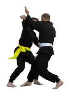 Como aprender Mão-de-mão combate online