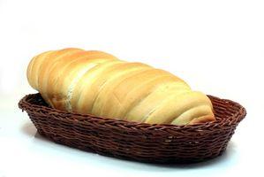 Como fazer pão duro Mais suave