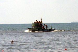 É melhor ter um tom mais alto Prop para um barco de trabalho?