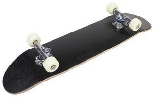 Como fazer um Tailslide em um skate