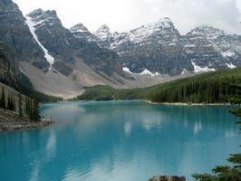Como Escalar Montanhas Rochosas canadenses