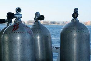 Informações sobre Air Tanque Hidro Testing