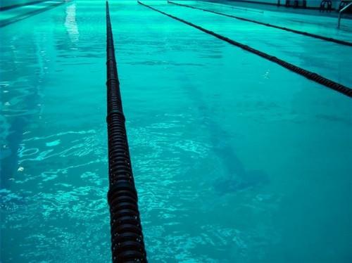 400 metros livres de natação Informação