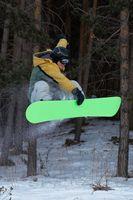 Como construir um Snowboard Parque Backyard