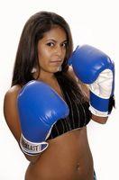Cardio Kickboxing Rotinas