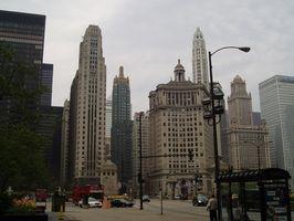 Hotéis Com Weekend Preços em Chicago