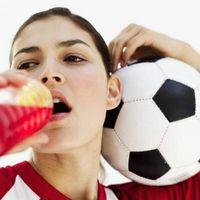 Como fazer uma bebida caseiros Esportes