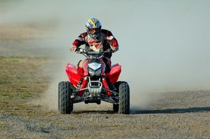 ATV Tours em Maryland ocidental