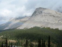 A melhor Camping nas Montanhas Rochosas canadenses