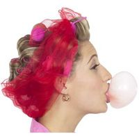 Quais os tipos de goma de mascar reter seus-Bolha de sopro Capacidade por mais tempo?