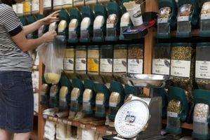 Substitutos para auto-aumento farinha de milho