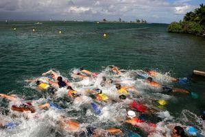 Programas de Treinamento de Triathlon grátis online