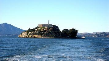 Atrações Turísticas assombrados na Califórnia
