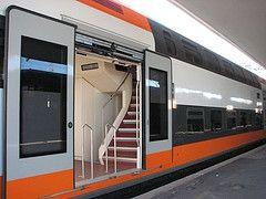 Como viajar de trem em Marrocos