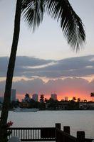 Hotéis e Restaurantes em Miami, Florida