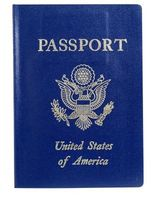 Como prevenir o rapto de Passaportes