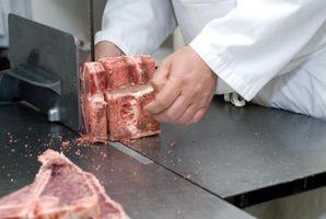 Como cortar Chops De Veado