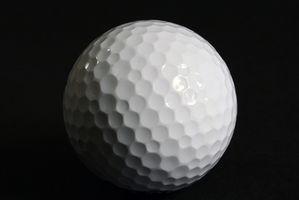 Como calcular um Golf Handicap Com o Zig-Zag Método